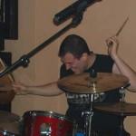 PEARLS BEFORE SWINE live im L.O.N., Gelsenkirchen 2006