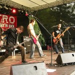 PEARLS BEFORE SWINE live beim Metro Open Air, Münster 2006