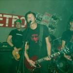 PEARLS BEFORE SWINE live in der Metro, Münster 2004