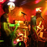 PEARLS BEFORE SWINE live in der Gorilla Bar, Münster 2006